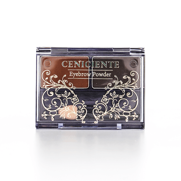 Bột Tán Mày Cnc New - Cenicente Eyebrow Powder