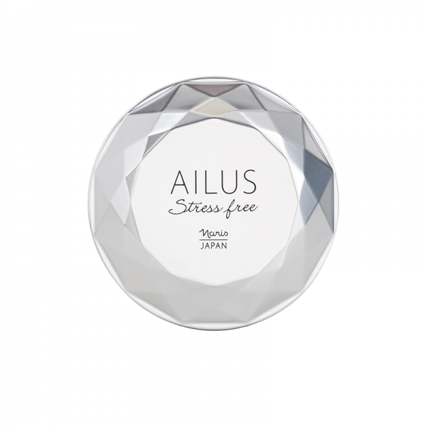 Phan phu Ailus Stress Free Face Powder 12g