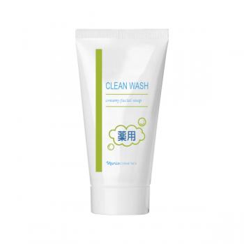 Sữa Rửa Mặt & Tẩy Trang Gn – Clean Wash Gn