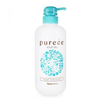 Dầu Gội Naris Purece Mild Hair Shampoo LS