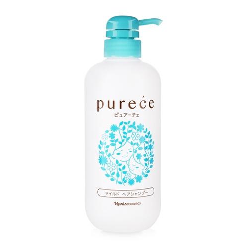 Dau goi Naris Purece Mild Hair Shampoo LS