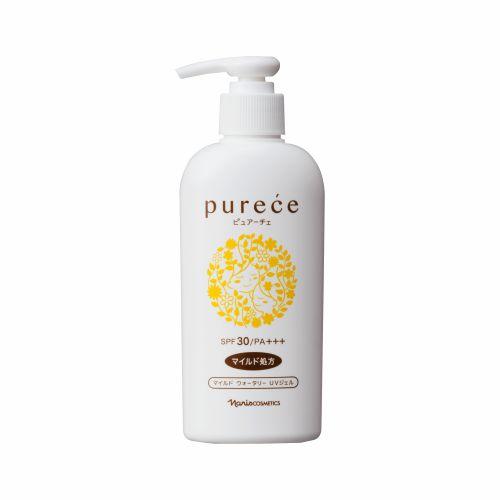 Gel chong nang Naris Purece Body Mild Watery UV Gel