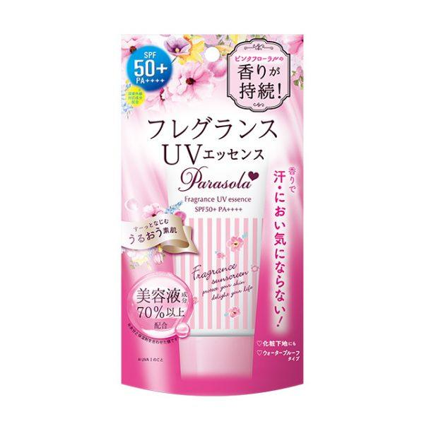 Gel chong nang Parasola UV Essence 90g