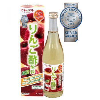 Nước Uống Itoh Vinepple Dấm Táo Giảm Cân – Đẹp Da Nhật Bản