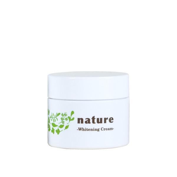 kem dưỡng trắng nature whitening