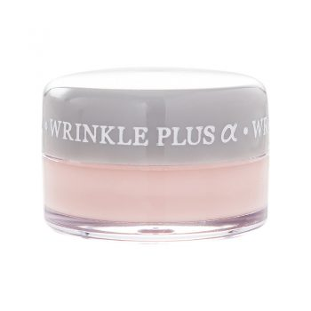 Lót Dưỡng Môi Wrinkle Plus Alpha – Clear Lip Base (10g)