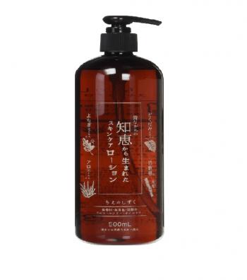 Nước Dưỡng Da Chieno Shizuku Skin Care Lotion