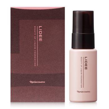 Phấn Nền Dạng Nước 150 – Lidee Beauty Up Liquid Foundation 150