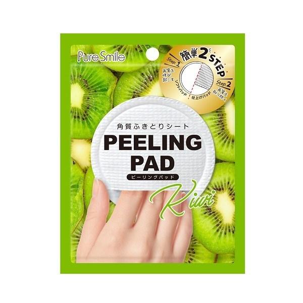Pure Smile Peeling Pad Kiwi