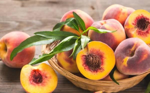 Pure Smile Peeling Pad Peach