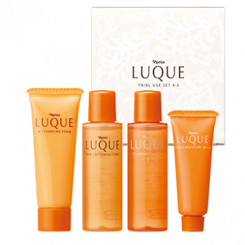 Luque Trial Use Set 4-1
